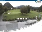 Archiv Foto Webcam Pertisau am Achensee - Golfclub 13:00