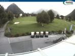 Archiv Foto Webcam Pertisau am Achensee - Golfclub 14:00