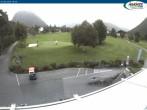 Archiv Foto Webcam Pertisau am Achensee - Golfclub 17:00