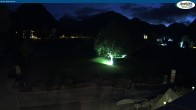 Archiv Foto Webcam Pertisau am Achensee - Golfclub 18:00