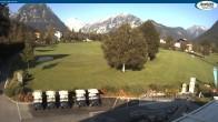 Archiv Foto Webcam Pertisau am Achensee - Golfclub 02:00