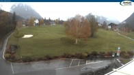 Archiv Foto Webcam Pertisau am Achensee - Golfclub 03:00