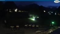 Archiv Foto Webcam Pertisau am Achensee - Golfclub 22:00