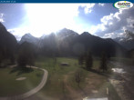 Archiv Foto Webcam Pertisau am Achensee - Karwendeltal 16:00