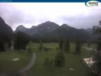 Archiv Foto Webcam Pertisau am Achensee - Karwendeltal 16:00