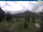 Archiv Foto Webcam Pertisau am Achensee - Karwendeltal 11:00