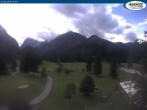 Archiv Foto Webcam Pertisau am Achensee - Karwendeltal 15:00