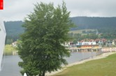 Archived image Webcam Chairlift (A), Lipno 04:00