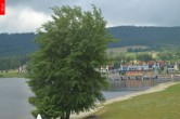 Archived image Webcam Chairlift (A), Lipno 06:00