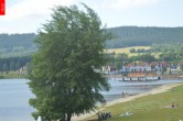 Archived image Webcam Chairlift (A), Lipno 10:00