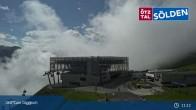 Archived image Webcam Giggijoch Top Station 05:00