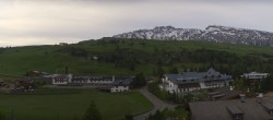 Archiv Foto Webcam Panoramablick Compatsch Seiser Alm 00:00