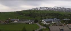 Archiv Foto Webcam Panoramablick Compatsch Seiser Alm 02:00