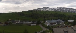 Archiv Foto Webcam Panoramablick Compatsch Seiser Alm 04:00