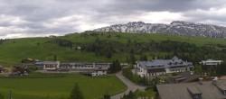 Archiv Foto Webcam Panoramablick Compatsch Seiser Alm 06:00