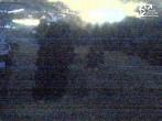 Archived image Webcam Winterberg: View of Herrlohkopf 00:00