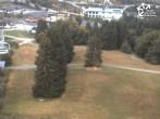 Archived image Webcam Winterberg: View of Herrlohkopf 04:00