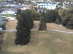 Archived image Webcam Winterberg: View of Herrlohkopf 06:00