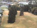 Archived image Webcam Winterberg: View of Herrlohkopf 12:00