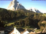 Archived image Webcam Alpenhotel Plaza 02:00