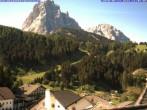 Archived image Webcam Alpenhotel Plaza 04:00