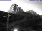 Archived image Webcam Alpenhotel Plaza 00:00