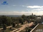 Archiv Foto Webcam Ostsee-Strandpromenade in Heringsdorf/Usedom 06:00