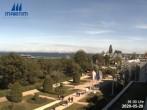 Archiv Foto Webcam Ostsee-Strandpromenade in Heringsdorf/Usedom 10:00