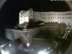Archiv Foto Webcam Eingangsbereich Festung Königstein 18:00
