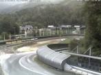 Archiv Foto Webcam Bobbahn mit Blickrichtung Königssee 12:00