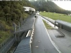 Archiv Foto Webcam Westblick Bobbahn Königssee 00:00