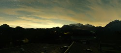 Archived image Webcam Alta Badia Panorama 22:00