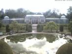 Archiv Foto Webcam Wilhelma, Maurischer Garten 12:00