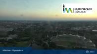 Archiv Foto Webcam München: Blick über den Olympiapark 00:00