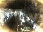 Archiv Foto Webcam am Marienplatz München 18:00