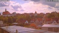 Archived image Webcam Historic City Günzburg 04:00