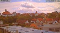 Archived image Webcam Historic City Günzburg 06:00