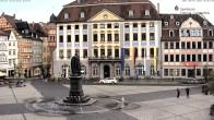 Archived image Webcam Council Office Building Coburg 14:00