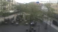 Archived image Webcam Coburg: Albertsplatz 02:00