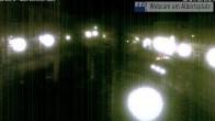 Archived image Webcam Coburg: Albertsplatz 22:00