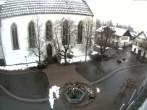 Archiv Foto Webcam Oberstdorf Markplatz 06:00