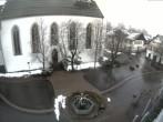 Archiv Foto Webcam Oberstdorf Markplatz 10:00