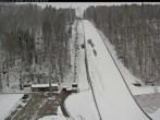 Archived image Webcam Oberstdorf ski-jumping hill 10:00