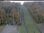 Archived image Webcam Oberstdorf ski-jumping hill 04:00