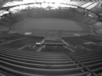 Archived image Webcam Olympic Stadium Munich - West 22:00