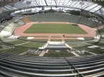 Archived image Webcam Olympic Stadium Munich - West 04:00