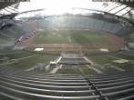 Archiv Foto Webcam Olympiastadion München - West 00:00