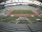 Archiv Foto Webcam Olympiastadion München - West 02:00