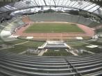 Archiv Foto Webcam Olympiastadion München - West 04:00
