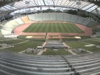 Archived image Webcam Olympic Stadium Munich - West 06:00